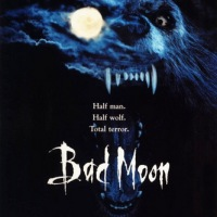 Bad Moon (1996) แบดมูน นรกเต็มดวง
