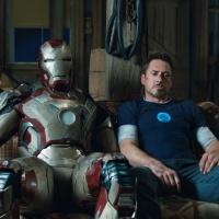 Iron Man 3 (2013) ไอรอนแมน 3