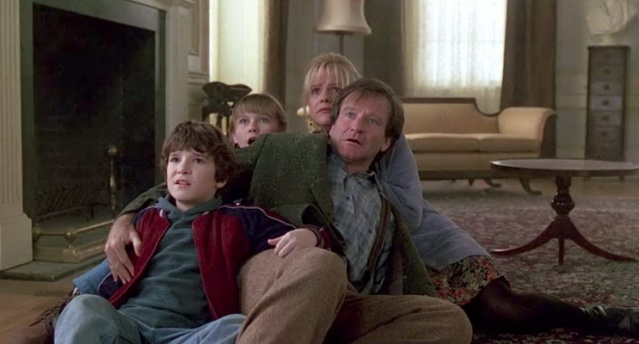 Scared-family-in-Jumanji