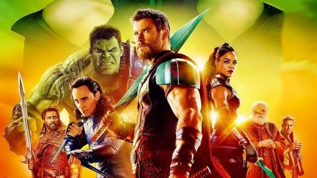 รีวิวหนัง Thor: Ragnarok - ศึกอวสานเทพเจ้า ภาคที่ 3 ของ Thor เทพเจ้าสายฟ้า