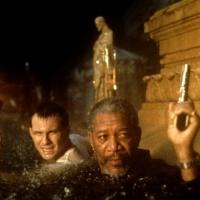Hard Rain (1998) อึดท่วมนรก