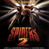 Spiders 2 (2001) เจาะโหดใยมฤตยูต่างพิภพ 2