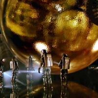 Sphere (1998) สเฟียร์ มหาภัยสะกดโลก