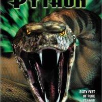 Python (2000) ไพธอน อสูรฉกทะลวงโลก