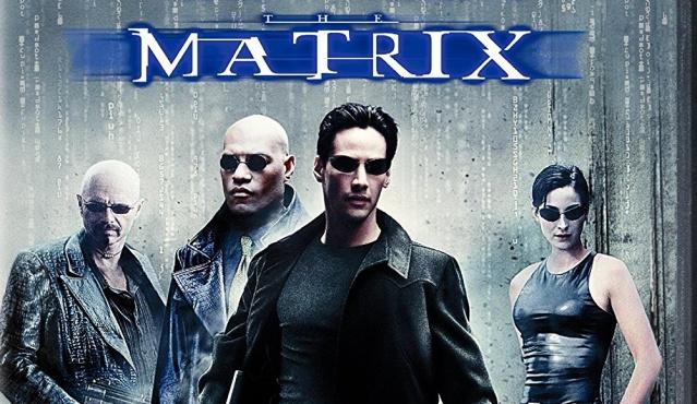The Matrix (1999) เดอะ เมทริกซ์ เพาะพันธุ์มนุษย์เหนือโลก 2199 – หมื่นทิพ's  Review