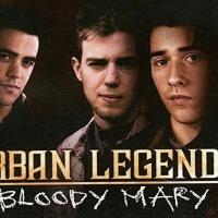 Urban Legends: Bloody Mary (2005) ปลุกตำนานโหด มหาลัยสยอง 3 แรงผีแค้น