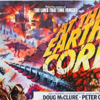 At the Earth's Core (1976) ตลุยใต้พิภพ