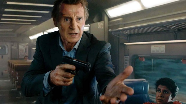 commuter movie liam neeson