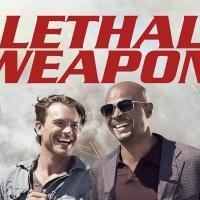 Lethal Weapon Season 1 (2016 - 2017) คู่มหากาฬ ซ่าส์สะท้านเมือง ปี 1