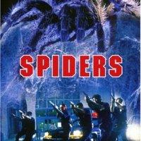 Spiders (2000) สไปเดอร์ส เจาะโหดใยมฤตยูต่างพิภพ