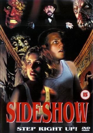 sideshow 2000 british dvd2