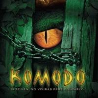 Komodo (1999) โคตรเหี้ยมดึกดำบรรพ์พันธุ์ล้างโลก