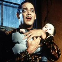Addams Family Values (1993) อาดัมส์ แฟมิลี่ 2 ตระกูลนี้ผียังหลบ