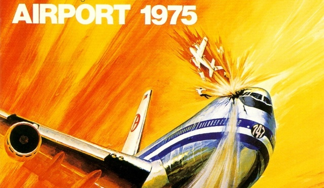 Airport 1975 a