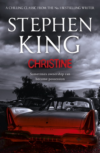 Christine_StephenKIng