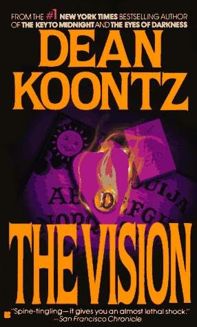 Dean-Koontz-The-Vision