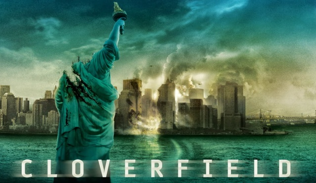 Free download bluray 1080p 720p movie google drive Cloverfield, USA, 2008, Matt Reeves, Jessica Lucas, Lizzy Caplan, Michael Stahl-David, T.J. Miller