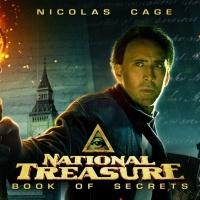 National Treasure: Book of Secrets (2007) ปฏิบัติการเดือด ล่าบันทึกสุดขอบโลก