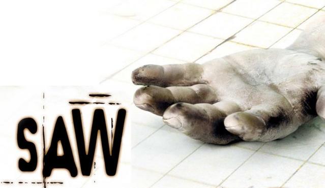 Saw (2004) ซอว์ เกมต่อตาย… ตัดเป็น – หมื่นทิพ's Review
