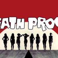 Grindhouse: Death Proof (2007) โชเฟอร์บากพญายม