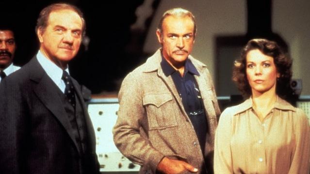 (stills 26650) Sean Connery, Karl Malden, Natalie Wood