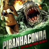 Piranhaconda (2012) ปิรันย่าคอนด้า ฉกเขมือบโลก