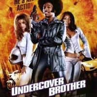 Undercover Brother (2002) พยัคฆ์ร้ายพิทักษ์ต่อมฮา