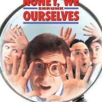 Honey, We Shrunk Ourselves (1997) 4 จิ๋วพลิกมิติมหัศจรรย์ ตอน อลเวงคุณพ่อย่อส่วน