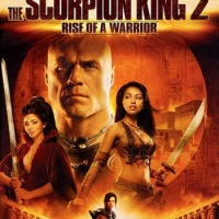 The Scorpion King 2: Rise of a Warrior (2008) เดอะ สกอร์เปี้ยน คิง 2 อภินิหารศึกจอมราชันย์