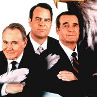 My Fellow Americans (1996) สองบิ๊กอินทรีย์ตกอับ