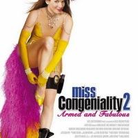 Miss Congeniality 2: Armed and Fabulous (2005) มิส คอนจีเนียลิตี้ 2 พยัคฆ์สาวเดิ้นจริง ยิงกระจาย