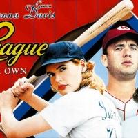 A League of Their Own (1992) ผู้หญิงไม่ได้มีไว้รักอย่างเดียว