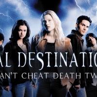 Final Destination 2 (2003) ไฟนอล เดสติเนชั่น 2 โกงความตาย แล้วต้องตาย