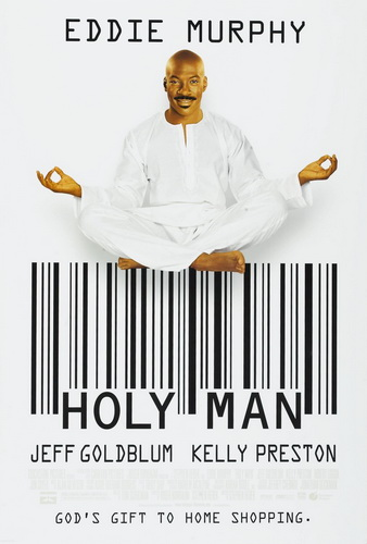 Holy-Man-1998-movie-poster