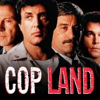 Cop Land (1997) ค็อปแลนด์ หลังชนฝาต้องกล้าสู้