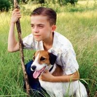 My Dog Skip (2000) สคิป เจ้าหมาเพื่อนรัก