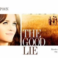 The Good Lie (2014) หลอกโลกให้รู้จักรัก