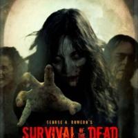 Survival of the Dead (2009) คนครึ่งดิบไม่รีบตาย