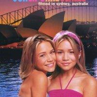 Our Lips Are Sealed (2002), คู่แฝดซน ป่วนออสเตรเลีย