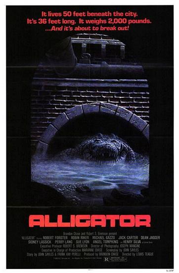 alligator-la-locandina-del-film-268400