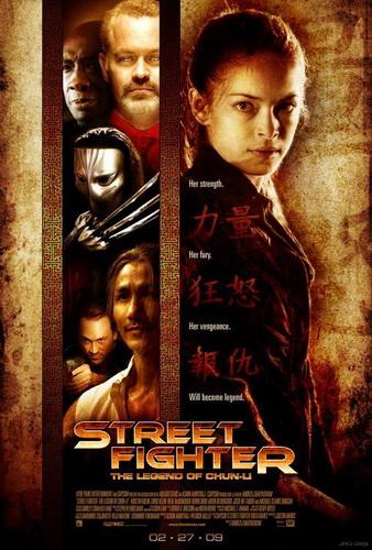 Chun_Li_Poster