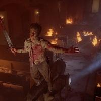 Evilspeak (1981), คัมภีร์ซาตาน แค้นล้างเลือด