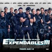The Expendables 3 (2014) โคตรมหากาฬ ทีมเอ็กซ์เพ็นดิเบิลส์ 3