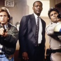 National Lampoon's Loaded Weapon 1 (1993) ปืนกวนโอ๊ย