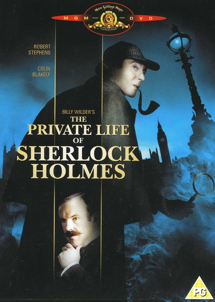 private-life-of-sherlock-holmes