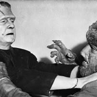 Frankenstein Meets the Wolf Man (1943) แฟรงเกนสไตน์ปะทะมนุษย์หมาป่า