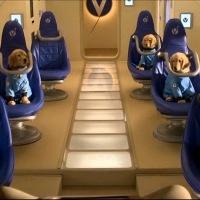 Space Buddies (2009) สเปซบั๊ดดี้ส์ แก๊งน้องหมาป่วนจักรวาล
