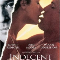 Indecent Proposal (1993) ข้อเสนอที่รักนี้มิอาจกั้น