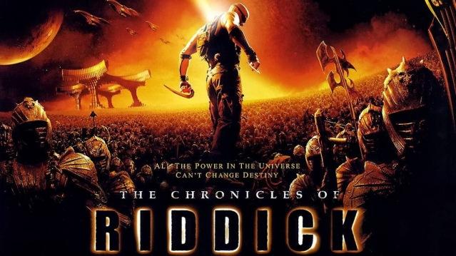The Chronicles of Riddick (2004) ริดดิค – หมื่นทิพ's Review
