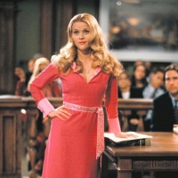Legally Blonde (2001) ลีกัลลี่ บลอนด์ สาวบลอนด์หัวใจดี๊ด๊า